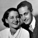 Norma Shearer and Irving Thalberg - 454 x 591
