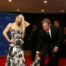 Jessica Simpson 100th Annual White House Correspondents Association Dinner