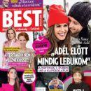 Adél Csobot and Bence Istenes - BEST Magazine Cover [Hungary] (14 February 2020)