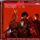 The Maxi-Singles Collection Volume 1