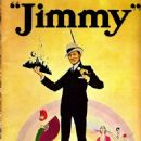 Jimmy, 1969 Musical Flop - 454 x 636