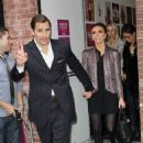 "Giuliana Rancic Drops By ""The Wendy Williams Show"""
