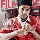 Farhan Akhtar - Filmfare Magazine Pictorial [India] (4 December 2013) - 388 x 550