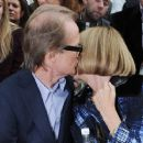 Anna Wintour and Bill Nighy - 454 x 372