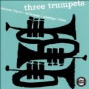 Donald Byrd - Three Trumpets