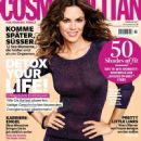 Rachel Bilson - Cosmopolitan Magazine Cover [Germany] (February 2017) - 450 x 600