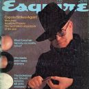 Truman Capote - May 1976 issue