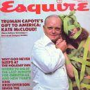 Truman Capote - December 1976 issue
