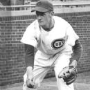 Hank Borowy 1945
