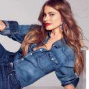 Sofia Vergara for Health Magazine (October 2018)