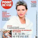 Princess Charlene of Monaco - 454 x 588