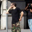 Jake Gyllenhaal in New York City (June 19)