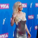 Heidi Montag – 2018 MTV Video Music Awards in New York City - 454 x 646