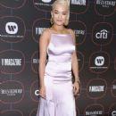 Rita Ora – Warner Music's Pre-Grammys Party in LA - 454 x 687