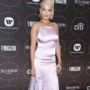 Rita Ora – Warner Music's Pre-Grammys Party in LA