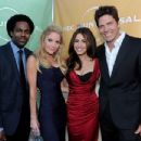 NBC Universal's 2010 TCA Summer Party