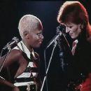 Ava Cherry & David Bowie - 454 x 363