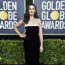 Rachel Weisz wears Tom Ford Dress : 77th Annual Golden Globe Awards