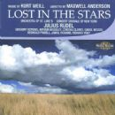 LOST IN THE STARS Original 1949 Broadway Musical - 454 x 451