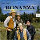 Lorne Greene - Bonanza - TV's Original Cast