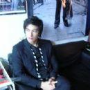 Korean-American actor Dennis Joseph O'Neil Photos