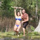 Vienna Girardi: Miami Beach Bikini Babe