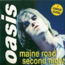 Maine Road Second Night