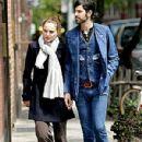 Natalie Portman and Devendra Banhart