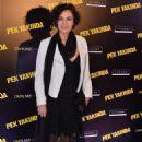 Pek Yakinda Premiere in Istanbul