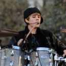 Justin Bieber's 2010 MTV VMA Performance!