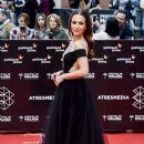 Paula Echevarria- Closing Day - Red Carpet - Malaga Film Festival 2018 - 387 x 600