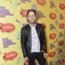 Benjamín Amadeo- Kids' Choice Awards Argentina 2015