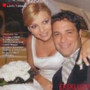 Ricardo alamo and Marjorie De Sousa