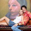 Ricardo alamo and Marjorie De Sousa - 454 x 303