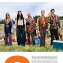 Legends of Tomorrow – Entertainment Weekly – The Ultimate Guide to Arrowverse 2019