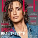 Penélope Cruz - Elle Magazine Cover [France] (27 May 2016)