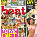Cheryl - Heat Magazine Cover [United Kingdom] (6 August 2011)