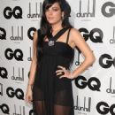 Lily Allen - 2009 GQ Men Of The Year Awards In London, 8. 9. 2009.