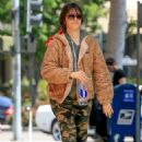 Camila Cabello – Out in Beverly Hills
