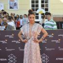 Toni Acosta- Malaga Film Festival 2016 - Day 9 - 399 x 600