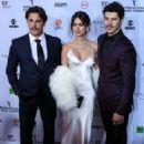Thaila Ayala – 46th International Emmy Awards Gala in New York