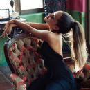 Ariana Grande: The Billboard Cover Shoot - May 28, 2016 - 454 x 560