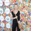 Beverley Mitchell – 2018 'We All Play' Fundraiser Event in Santa Monica - 454 x 681