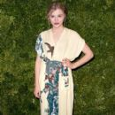 Chloe Moretz attended the 8th Annual CFDA/Vogue Fashion Fund Awards at the Skylight SOHO, November 14, in New York City