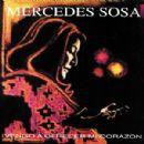 Mercedes Sosa - Vengo a ofrecer mi corazón