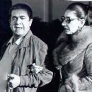Maria Callas and Giuseppe Di stefano - 454 x 374