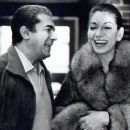 Maria Callas and Giuseppe Di stefano - 454 x 371
