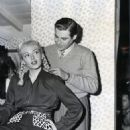 John Hodiak and Lana Turner