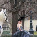 Kristen Stewart Oh La La in Dior