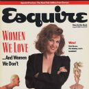 Blair Brown - August 1988 issue
